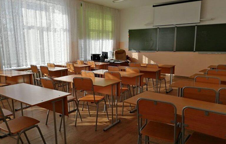 В Волгоградской области за сутки коронавирус был обнаружен у 17 школьников