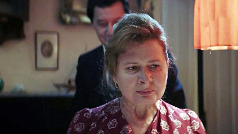 Актриса волгоградского ТЮЗа снялась в популярном телесериале