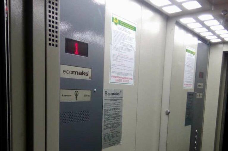 В этом году в многоэтажках Волгоградской области появятся 220 новых лифтов