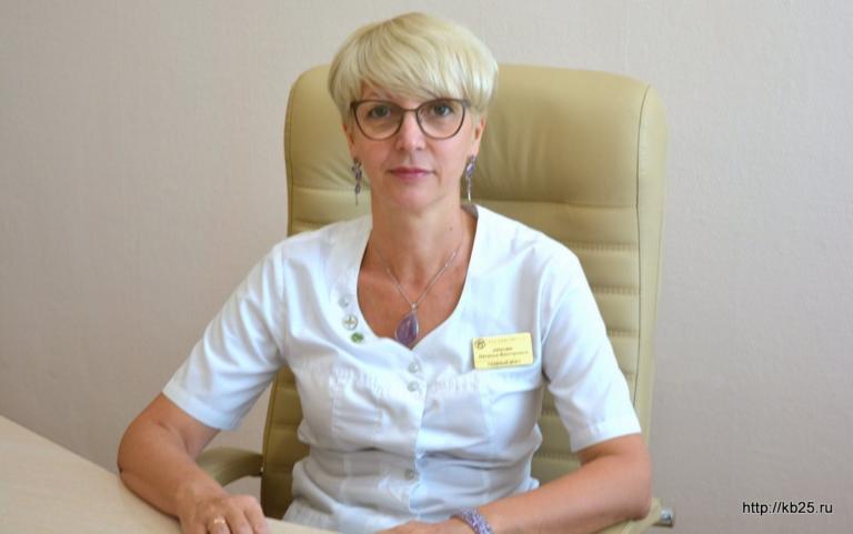 Уволилась по собственному желанию: в Волгограде главврач больницы №25 покинула свой пост