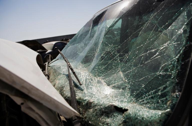 В Волгограде по дороге в больницу скончался дважды сбитый пешеход