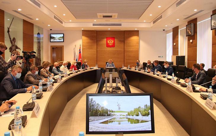 В Волгоградской области выбран проект строительства мостового переезда через Волгу