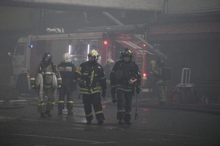 Волгоградку обвиняют в смерти ее 4-летнего сына, который погиб при пожаре