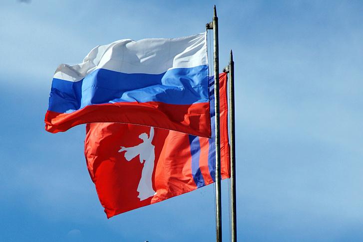 Волгоградская область готовится к Единому дню голосования