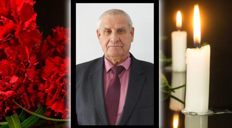 В Камышине скончался ученый и ликвидатор  аварии на Чернобыльской АЭС Валерий Галущак