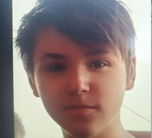 В Камышине пятые сутки ищут пропавшего 15-летнего подростка