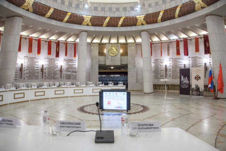 Музей-заповедник «Сталинградская битва» готовится к большой международной конференции