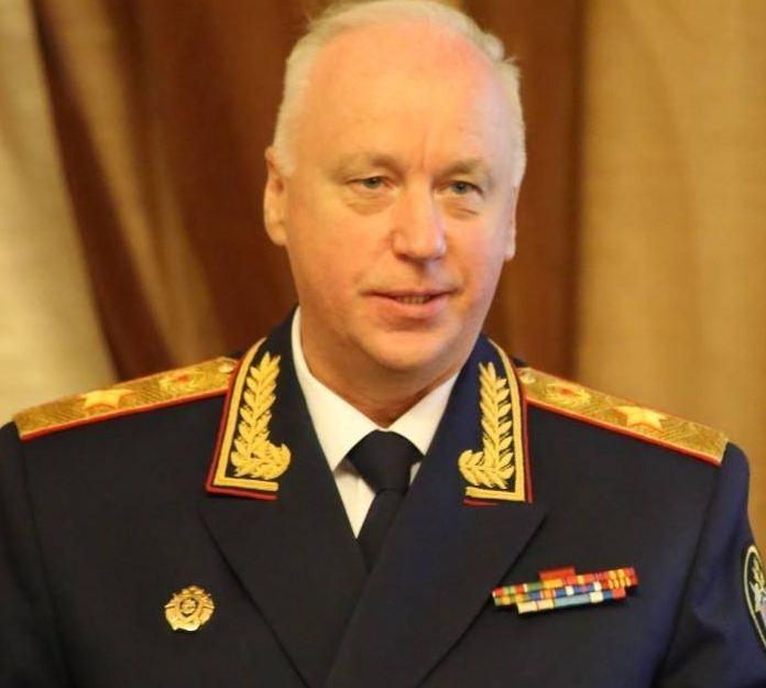 Глава СК Бастрыкин распорядился возбудить уголовное дело в отношении волгоградской судьи Юлии Добрыниной