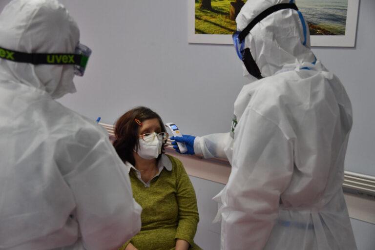 Переболевшая лихорадкой денге россиянка рассказала, как она перенесла COVID-19