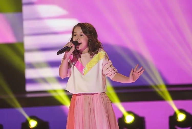 Россию на конкурсе «Детская Новая Волна» представит волгоградка