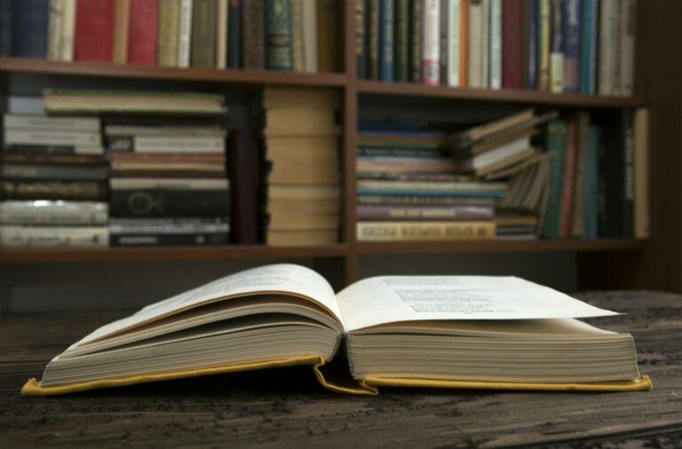 На модернизацию волгоградских библиотек выделили 25 миллионов рублей