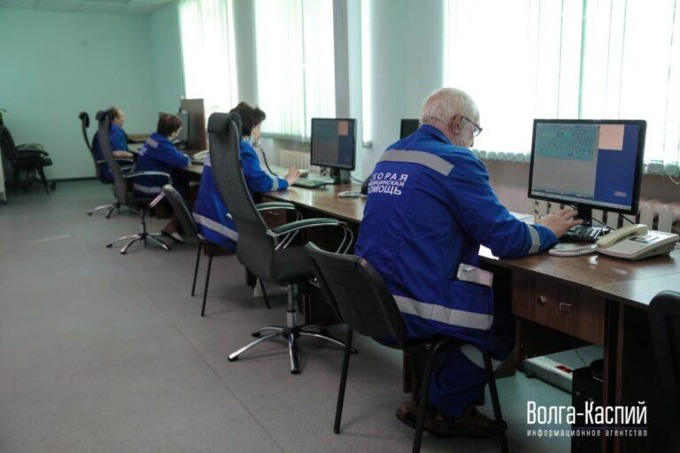 Лечились амбулаторно: Оперштаб опубликовал подробности о двух смертельных случаях в Волгоградской области