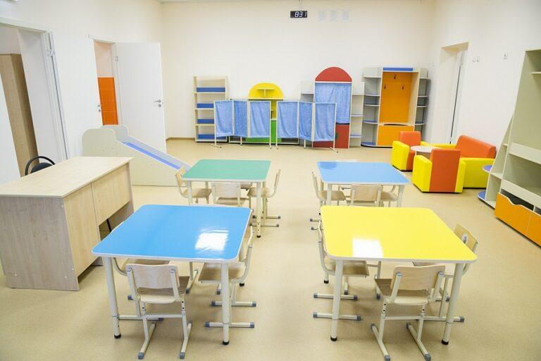 В Волгоградской области коронавирус подтвердился у 32 детей