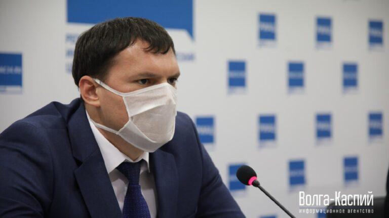 «Ситуация немного стабилизировалась»: в Оперштабе региона дали позитивные прогнозы по поводу коронавируса