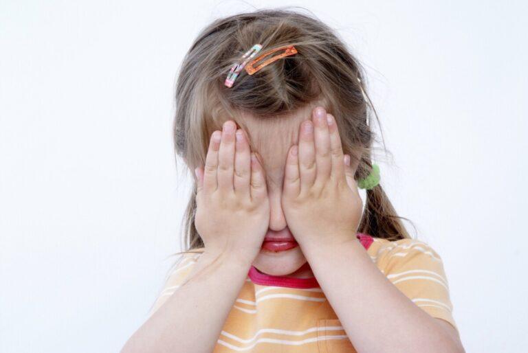 В Волжском проверяют историю с избиением троих маленьких детей
