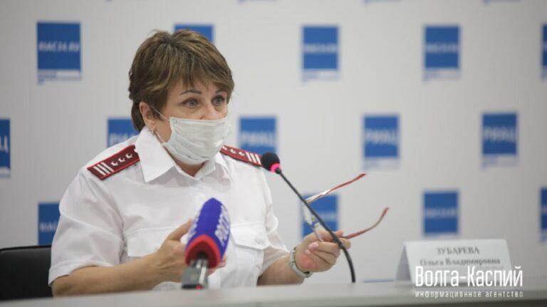 Люди все чаще заражаются дома: главный санитарный врач Волгоградской области Ольга Зубарева рассказала о ситуации с коронавирусом в регионе