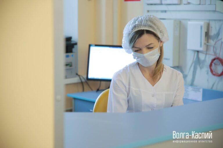 Волжский почти «догнал» Волгоград по суточному числу выявленных больных коронавирусом