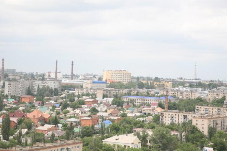 В Волгоградской области сформирован план капремонта многоэтажек на будущий год
