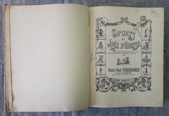 Горьковка покажет виртуальную выставку редких и ценных иноязычных книг