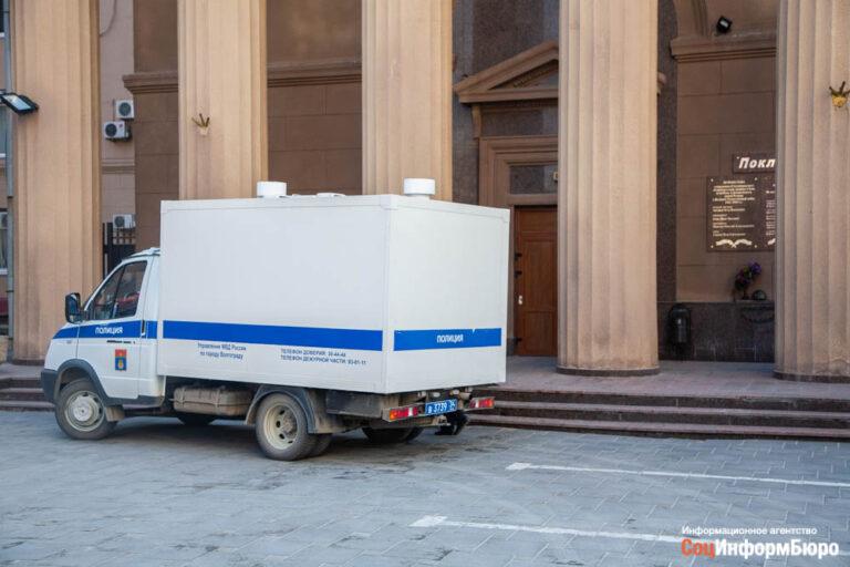 В Волгограде восемь человек осудили за расстрел предпринимателя и убийство москвича