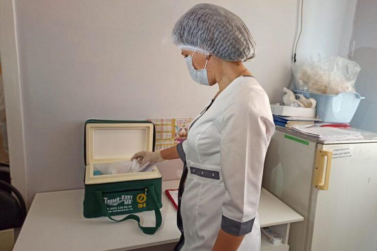 Волгоградцы будут получать бесплатные лекарства от коронавируса до 1 декабря