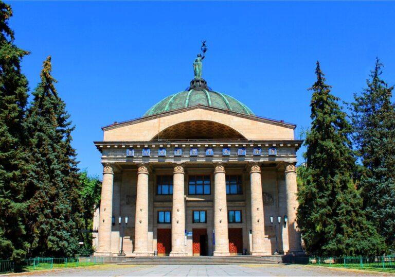Проект реконструкции волгоградского планетария обойдется в 62 миллиона рублей