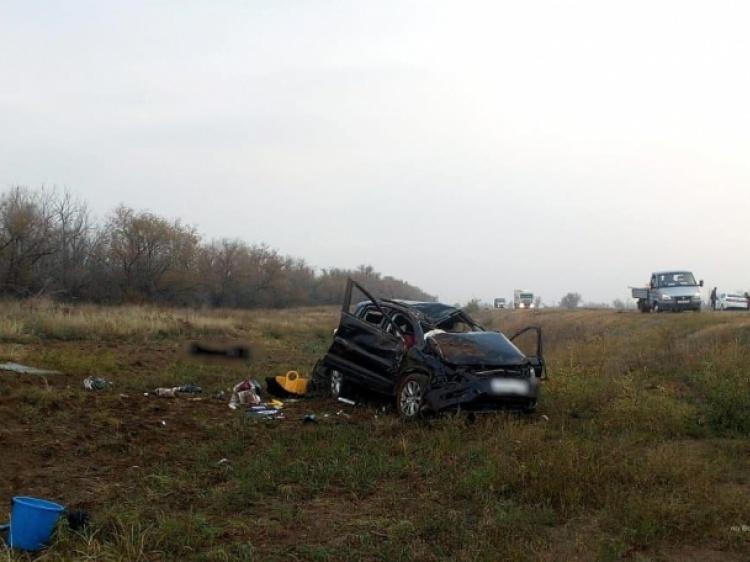 Экс-мэру Волжского не удалось добиться смягчения приговора за смертельное ДТП