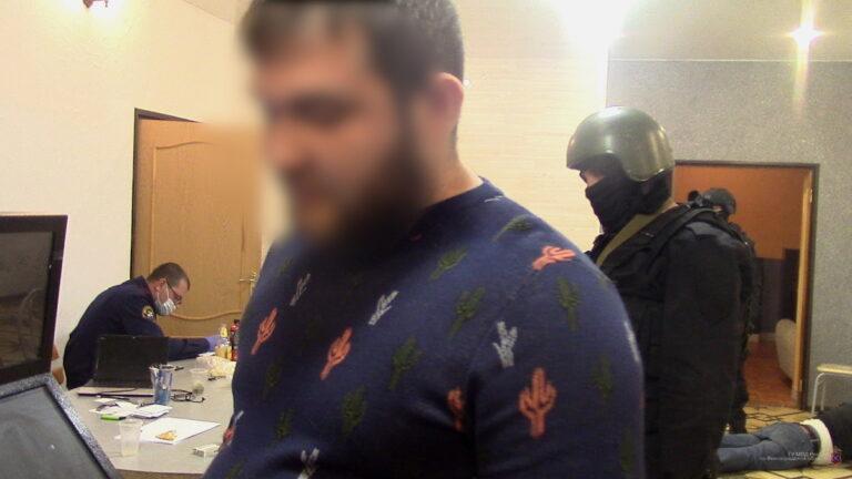 В Волжском на Карбышева закрыли нелегальный игорный клуб