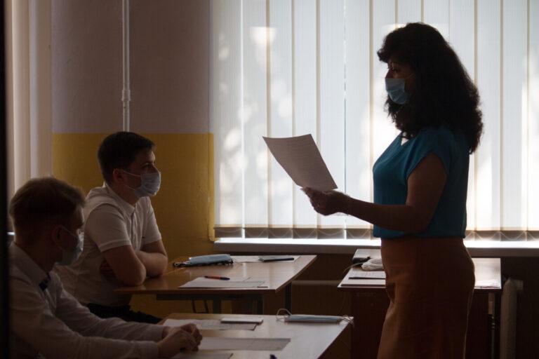 Стало известно, что будет со школами Волгоградской области после каникул