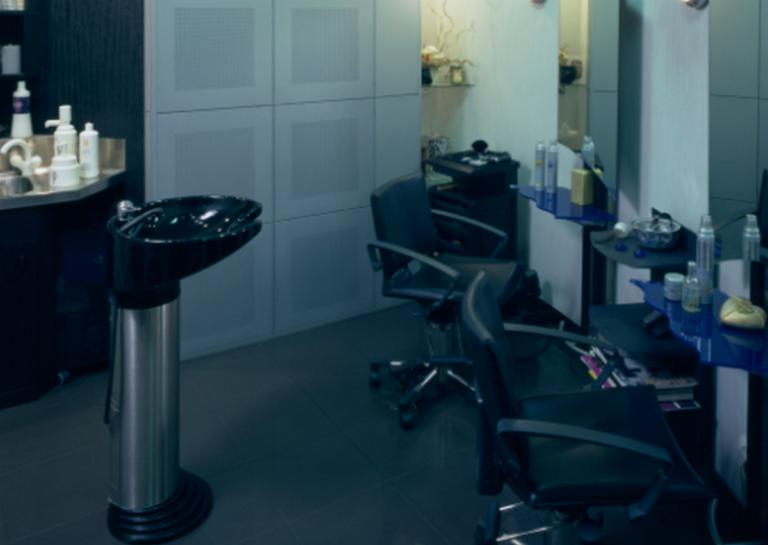 В Урюпинске из-за отсутствия рециркулятора закрыли парикмахерскую