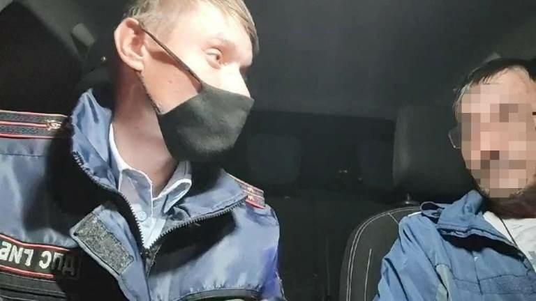 За езду без прав в пьяном виде волгоградскому водителю грозит до 2 лет лишения свободы