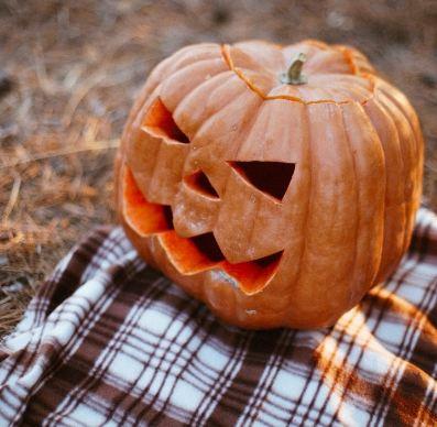 В «Старой Сарепте» «аномально» отпразднуют Хэллоуин