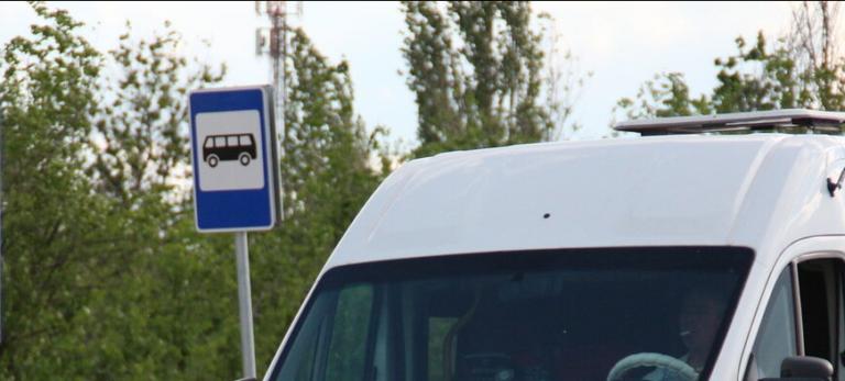 В Волгограде запустили новую маршрутку от «Максимки»
