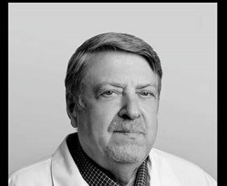 В Волгограде терапевт частных клиник «СОВА» скончался от коронавируса