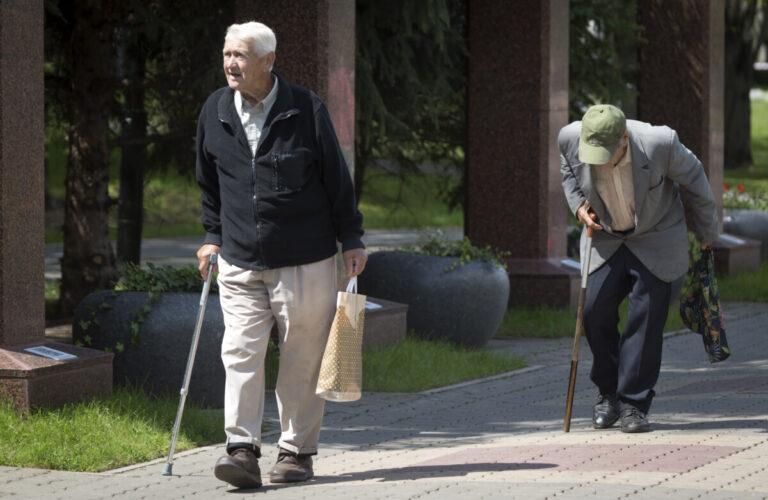 В России хотят ввести новую систему начислений пенсий «по рангам»