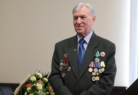 Скончался профессор ВГСПУ Анатолий Вырщиков