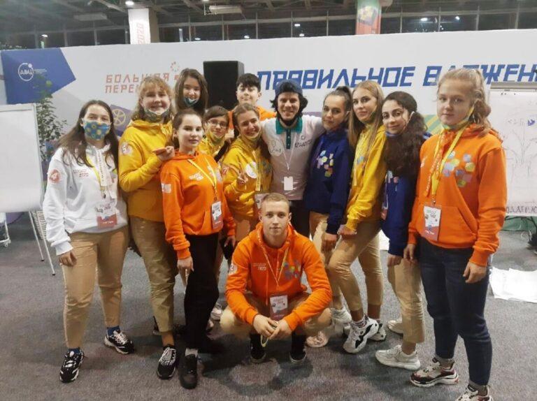 На всероссийском конкурсе 12 волгоградских школьников выиграли по миллиону рублей