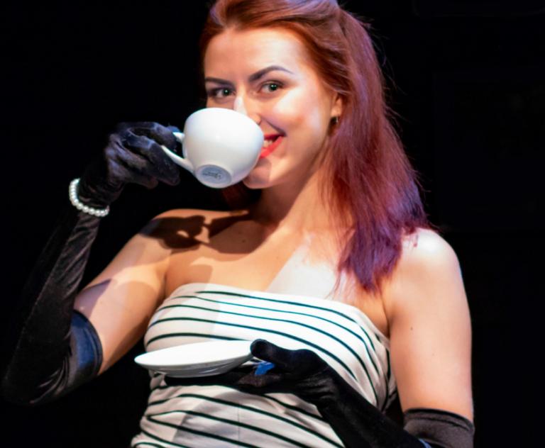 В Волгоградском молодёжном театре покажут  криминальную комедию с французским шиком