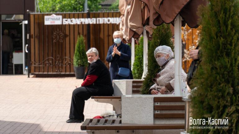В Волгоградской области планируют увеличить расходы на поддержку родителей и пенсионеров