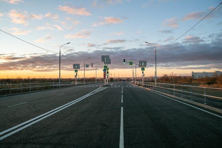 Новую дорогу в Волгограде предложили назвать в честь выдающегося земляка