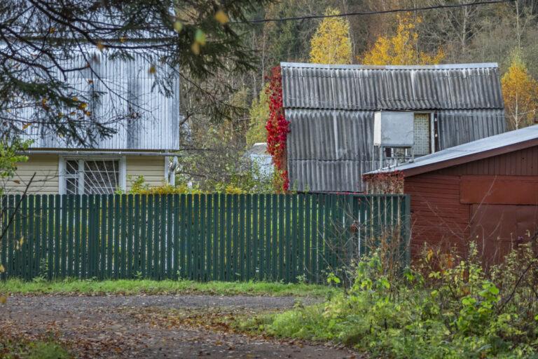 В Жирновском районе подросток убил доской подельника за металлолом