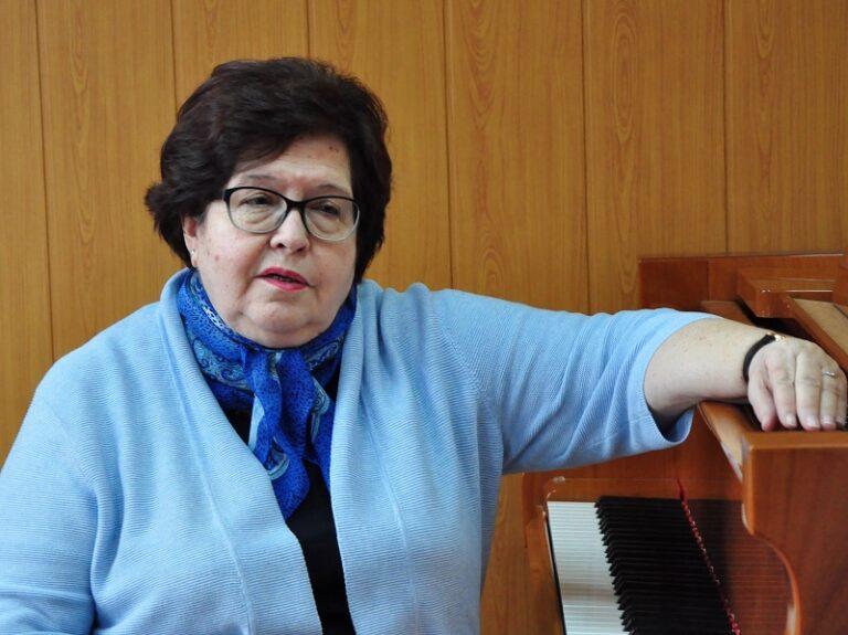 Скончалась одна из ведущих российских преподавателей вокала Светлана Нестеренко