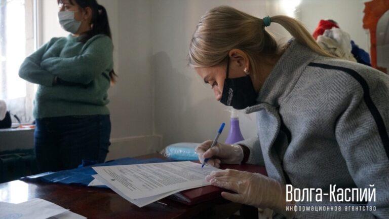 Главный санитарный врач Волгоградской области подтвердила, что маска должна прикрывать нос, но не видит оснований наказывать свою сотрудницу