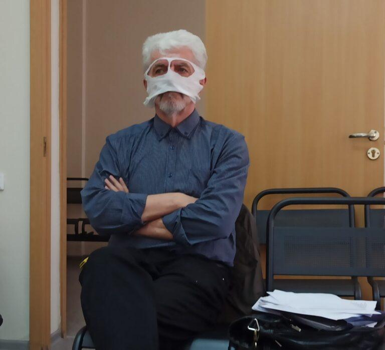 В Волгограде продолжают рассматривать иск  Станислава Терентьева против коронавирусного постановления губернатора