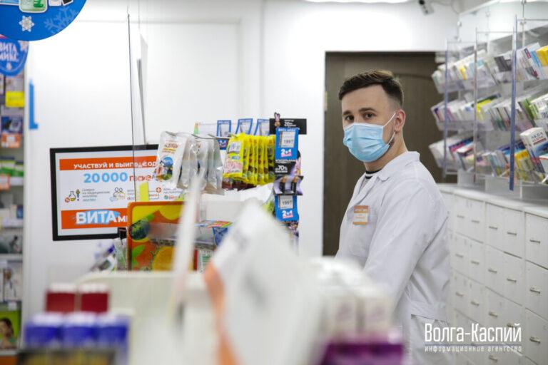 Для волгоградцев закупают крупную партию ранее пропавших с прилавков антибиотиков