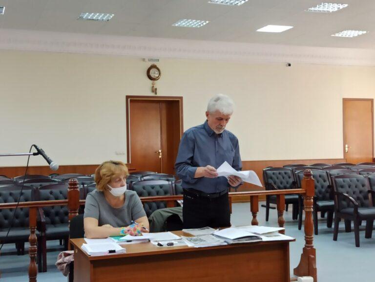 «Идентификация коров»: в Волгограде рассматривают иск Станислава Терентьева против постановления губернатора