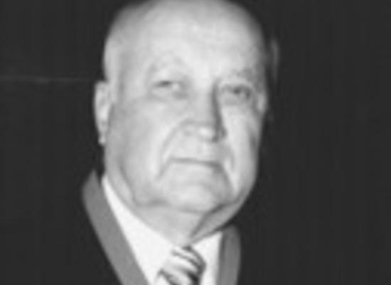 В Волгограде скончался заслуженный работник жилищно-коммунального хозяйства Михаил Зозуля