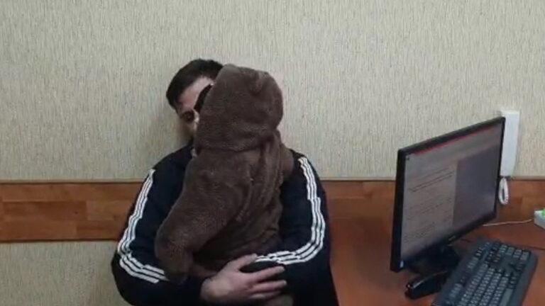 В Волгограде найден пропавший вместе с 11-месячным сыном мужчина