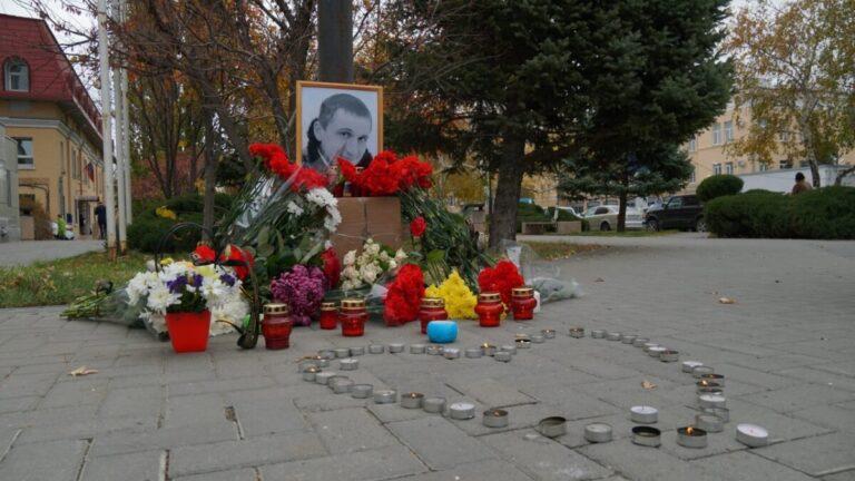 В прокуратуре Волгоградской области дадут оценку действиям всех участников смертельного конфликта в родительском чате