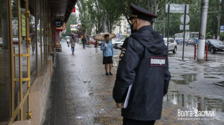 Посетители волгоградского бизнес-центра заплатят за отсутствие масок
